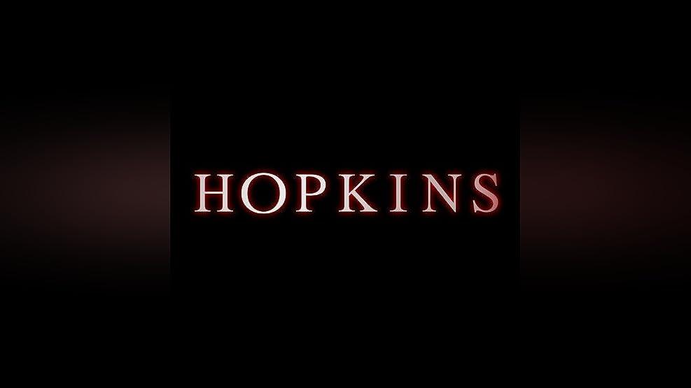 Hopkins Season 1
