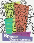 Principles of Speech Communication, Gronbeck, Bruce, 0321020774
