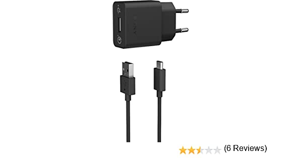 Sony Mobile 1304 – 4183 Quick Charger uch12 W
