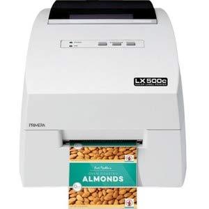 Primera LX500 White