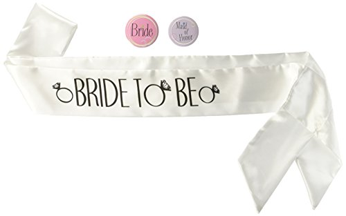 Wilton 1006-910 Bridal Party Kit