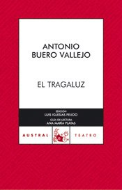 El tragaluz (Spanish Edition)