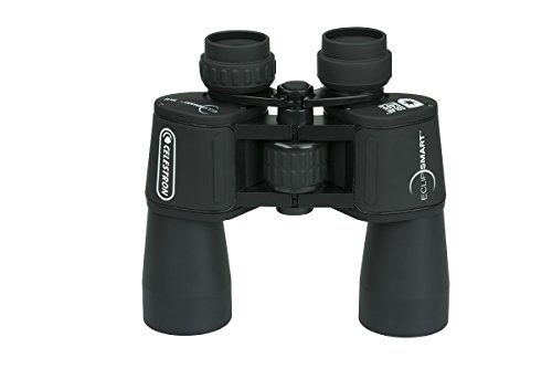 how to make binoculars for eclipse