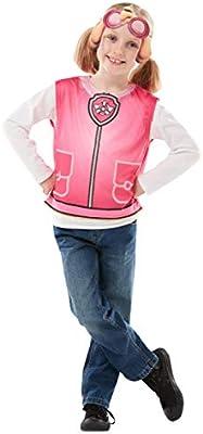 Generique - Disfraz Stella Patrulla Canina niño: Amazon.es ...