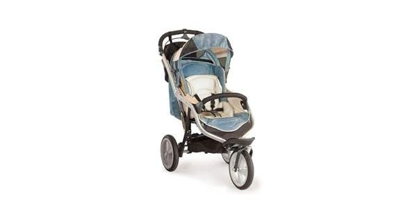 Amazon.com: Chicco S3 Active carriola: Baby