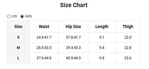 SweatyRocks Women's Summer Casual Tie Dye Multicolor Print Lounge Shorts (M=S(US 4-6), Black) by SweatyRocks (Image #4)