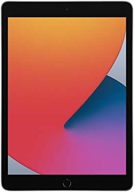 New Apple iPad (10.2-inch, Wi-Fi, 32GB) - Space Gray (Latest Model, eighth Generation)
