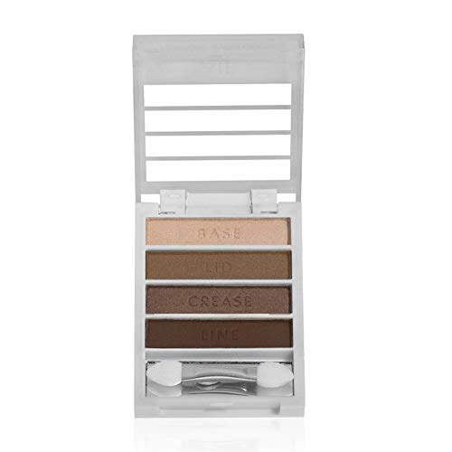 e.l.f. Flawless Eye Shadow, Tantalizing Taupe, 0.14 Ounce ()
