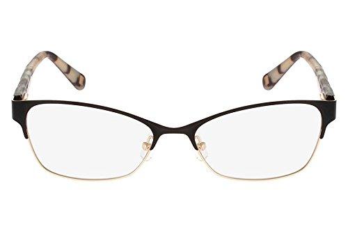 Óculos De Grau Marchon Nyc M-Surrey 001/53 Preto