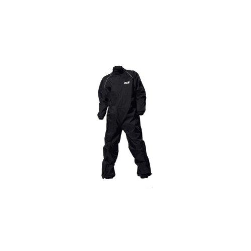 iXS(イクス) レインスーツ 「ORCA」 ブラック サイズL ixs-z7305-003-l B004Y4P5VW