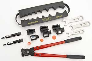 KOUL tools 468K Fitting Installation Kit; Includes: by KOUL Tools