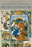 The Longman Anthology of British Literature, Volume 1A: The Middle Ages 4th Edition by Damrosch, David, Dettmar, Kevin J. H., Baswell, Christopher, [Paperback]