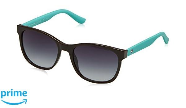 Tommy Hilfiger TH 1416/S JJ, Gafas de sol Unisex-Adulto ...