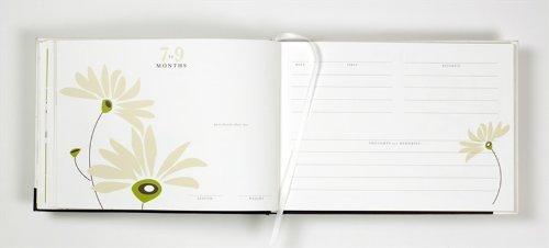 Binth Handmade Baby Book with Keepsake Box (Green) by Binth (Image #6)