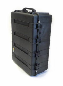 Transport Case & Charger for 24 iPads by Datamation Systems, Inc (Image #1)