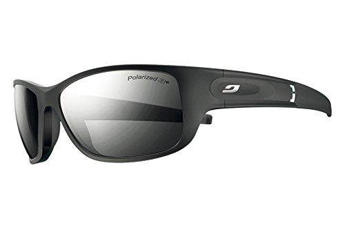 Julbo Women's Stony Sunglasses, Polarized 3+ Lens, Black, - Sunglasses Julbo Polarized