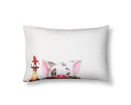 Disney Moana Reversible Pillowcase
