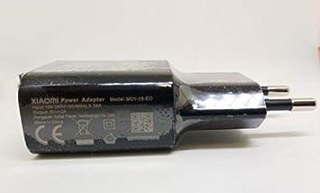 Cargador Original compatible con Xiaomi MDY-08-EO (5V/2A ...