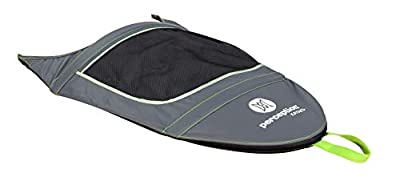 8080060 Perception Kayak Sun Shield for Sit-Inside Kayaks - Size Grey, P12-P13 from Confluence Accessories
