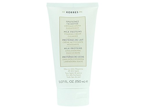 korres-milk-proteins-gentle-cream-foaming-cleanser-150ml