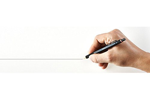 Rotring 800 Mechanical Pencil 0.7Mm Black by Rotring (Image #6)