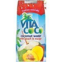 Vita Coco Coconut Wtr Mngo Pch Rslbl by Vita Coco
