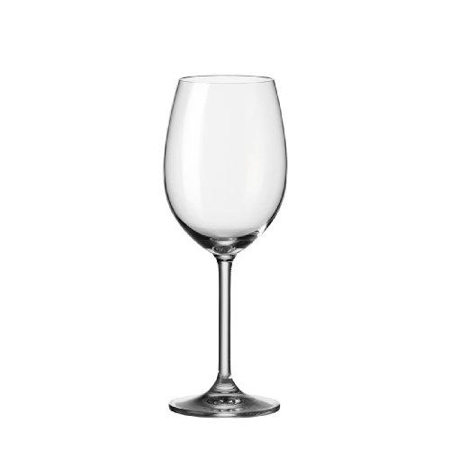 Leonardo 35241 Rotweinglas Set Daily 6-teilig