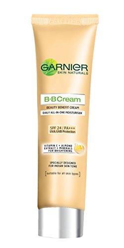 Garnier Bb Face Cream - 6
