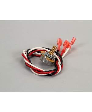 Lincoln 369520 Temperature Control