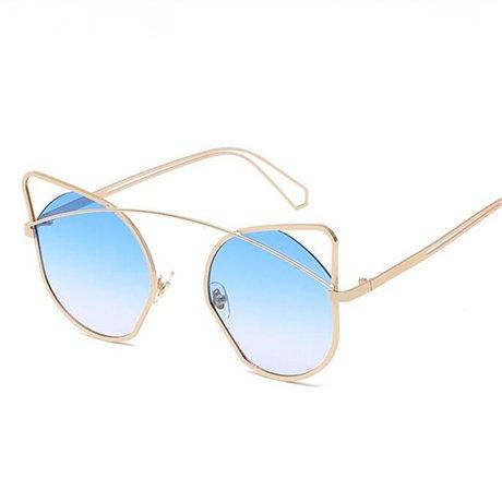 reflexivas de la la Diseño de sol marca revestimiento de mujeres Blue Gafas marca la del vendimia GGSSYY nbsp; Gafas naranja sol de nbsp; Gafas nbsp;sol de de original las de azUqvw