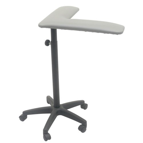 Benchpro Deluxe Polyurethane Hd Cleanroom Lab Chair