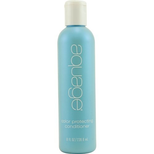 Color Protecting Conditioner Unisex by Aquage, 8 Ounce (Colour Conditioner Protecting)