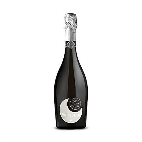 Sogno di Luna Vino Bianco Spumante Millesimato Extra Dry - cl. 75 - Linea  Emozioni Frizzanti - Ornella Bellia  Amazon.it  Alimentari e cura della casa 6fd2ca2927a