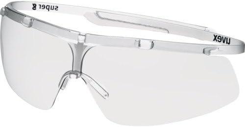 UVEX社 UVEX 二眼型保護メガネ スーパー g 9172111
