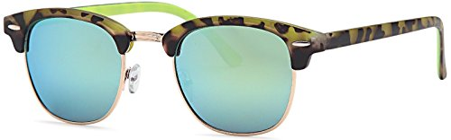 west coast sunglasses (Jaguar Themed, Lime - Sunglasses Jaguar