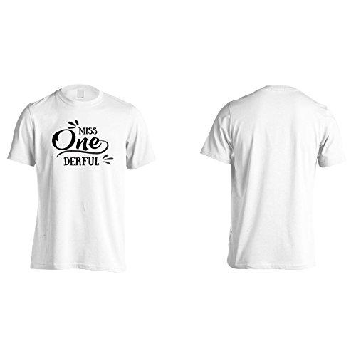 Verpassen Herren T-Shirt n384m