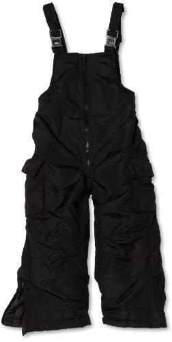 Rothschild Little Boys' Snow Bib Coat