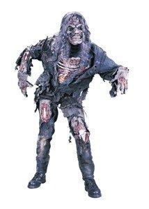 Complete 3-D Zombie Teen/Junior Costume - Teen -