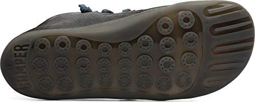 Noir Casual 46477 Camper 043 Femme Chaussures Peu yqwx8yP1Sp