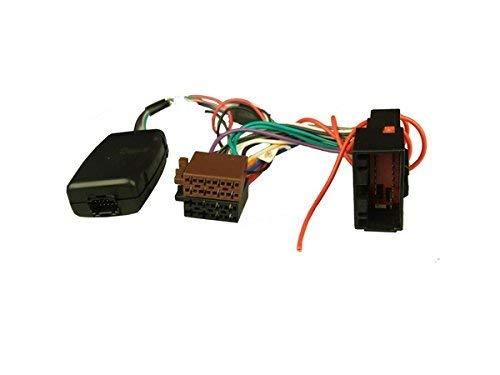 CELSUS ASC2658 Stalk Interface
