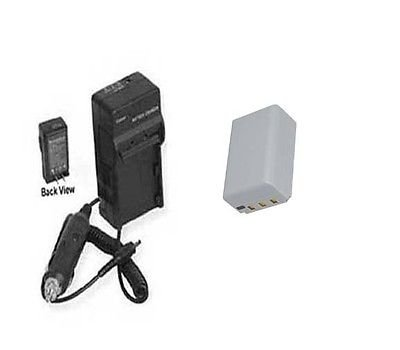 NP-100 NP-100DBA NP100 NP100DBA Battery + Charger for Casio Exilim Pro EX-F1, Casio EXF1 by photo High Quality