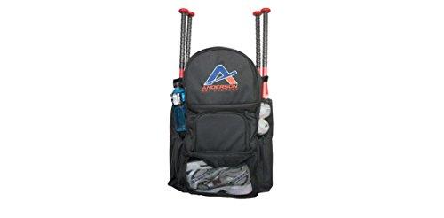 Anderson Softball Bat Bags - 1