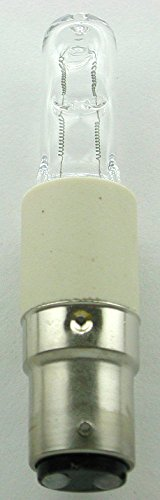 Replacement For 64475 120V 100W Halogen Bulb