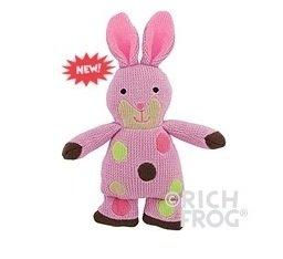 Die K'Nissen Bunny Plush- groß