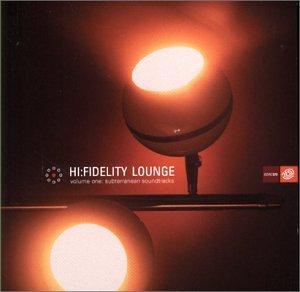 Hi-Fidelity Lounge 1
