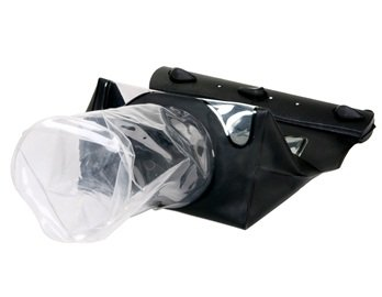 DF-328L Single Lens Reflex Digital Camera Waterproof Jacket (Black)