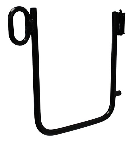E-TRACK LARGE U-HANGER WITH STRAP RING AND STRAP