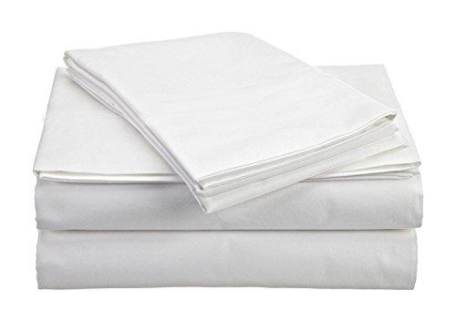 100% 有机全棉床单套装仅$48.42!