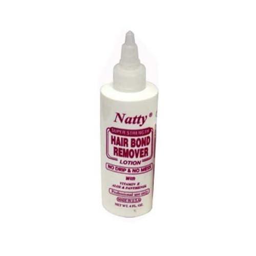3ef6dbab4f59 high-quality Natty Hair Bond Remover 2oz - faxfx.co.uk