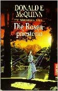 Donald McQuinn - Die Rosenpriesterin (Moondark-Saga 1)